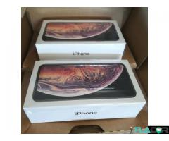 noul Apple iPhone X - Xs MAX - 256 GB deblocat