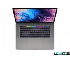 Nou Apple MacBook Pro 15.4 - retină display i9
