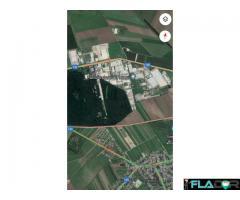 10000 mp teren intravilan Parcul Industrial Ploiesti