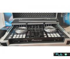 Consola Pioneer DDJ-SR+Case
