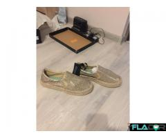 Espadrile Replay Marime 38