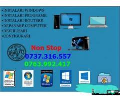 instalez windows-curatare pc-laptop router wi-fi asamblare non-stop