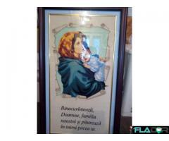 Firma de inramari profesionale de tablouri,oglinda,sticlarie,etc
