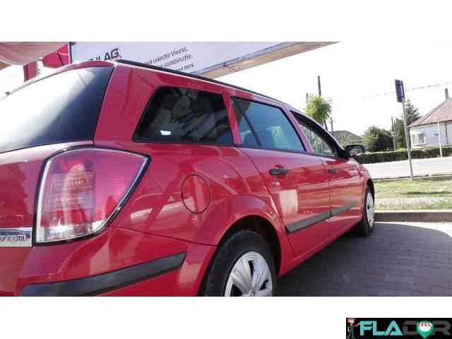 Vand Opel Astra H 2005 1.7 CDTI - 2/5