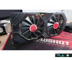 Vand Placa Video AMD Radeon RX580, 8GB GDDR5, 256biti