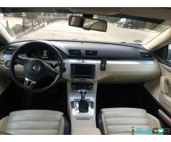 Volkswagen VW Passat Cc Dsg 170 CP