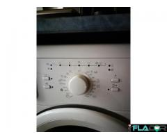 Vând mașină de spălat Whirlpool AWO /C62200, 6kg, A ++, 6 simțuri