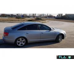 Audi A6 3.0 TDI Quattro S-Line 2007