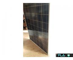 Panouri Fotovoltaice 230W și 250W