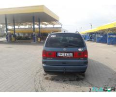 Volkswagen sharan 1.9 Diesel 6+1 trepte adus recent din Germania