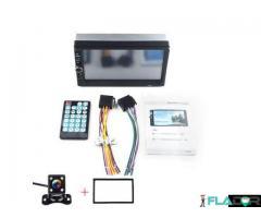 Player auto 2din mp5 cu ecran touchscreen 7 inch +CAMERA +RAMA 250 lei PRODUS NOU!!!!Livrare prin c