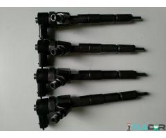 Injector Bosch Cod 0445110111 Alfa Romeo Fiat Lancia 1.9 JTD 2.4 JTD - Imagine 2/6