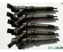0445110247 504088823 Injector 0445110248 Fiat Ducato / Iveco Daily IV 3.0 D / Iveco Massif 3.0 HPI / - Imagine 2/6