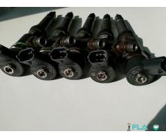 0445110247 504088823 Injector 0445110248 Fiat Ducato / Iveco Daily IV 3.0 D / Iveco Massif 3.0 HPI / - Imagine 5/6