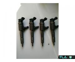 0445110566 9802776680 Bosch 0445110565 Injector Citroen Peugeot 1.6 HDi - Imagine 2/6