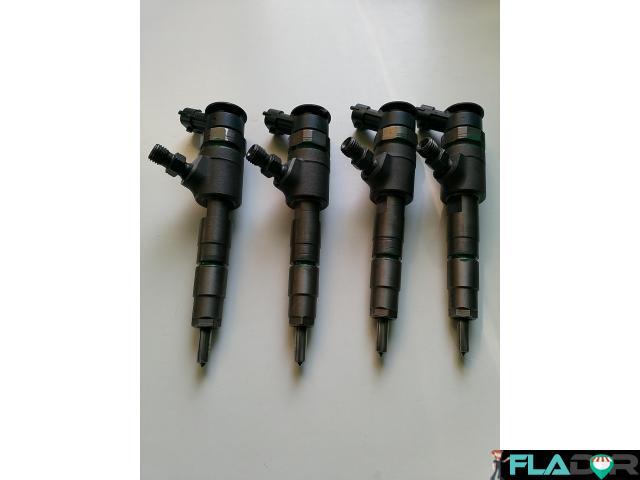 0445110566 9802776680 Bosch 0445110565 Injector Citroen Peugeot 1.6 HDi - 6/6