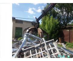 Cumparam fier vechi calorifere cupru bronz caroserii aluminiu baterii hartie iasi 0755318887 - Imagine 4/4