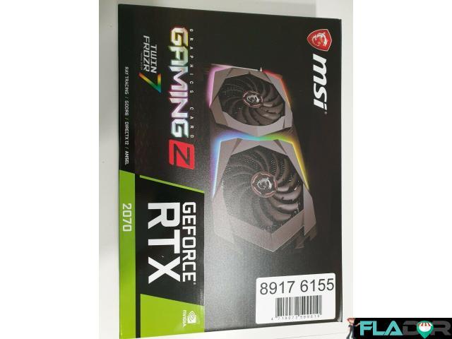 MSI GeForce RTX 2070 Gaming Z 8G Gaming - 2/3