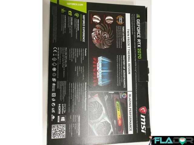 MSI GeForce RTX 2070 Gaming Z 8G Gaming - 3/3