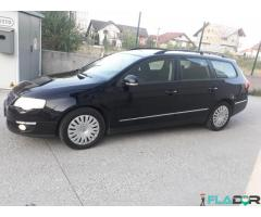 Volkswagen Passat an 2007 //BMR//170Cp - Imagine 2/6