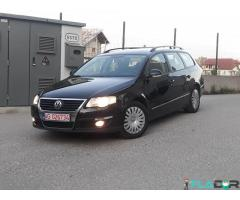 Volkswagen Passat an 2007 //BMR//170Cp - Imagine 3/6