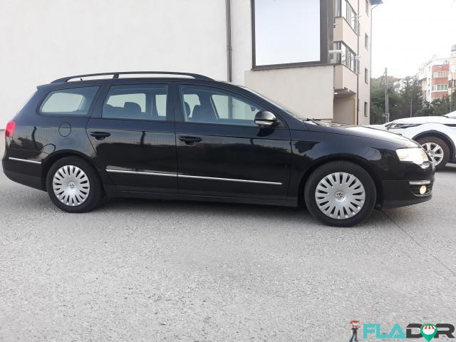 Volkswagen Passat an 2007 //BMR//170Cp - 4/6