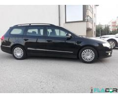 Volkswagen Passat an 2007 //BMR//170Cp - Imagine 4/6
