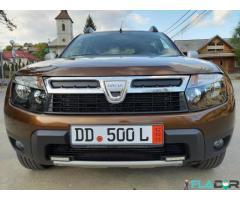 DACIA Duster. 4x4 an 2012, 1500 cmc, diesel,