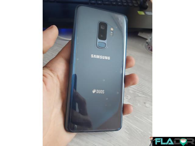 Samsung S9+ - 2/3