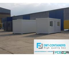 Vand container modular !