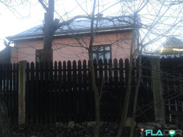 casa +53 ari teren îmntr-o zona pitoreasca Arbore- suceava - 6/6