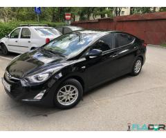 Hyundai Elenatra, 2015, Garantie 2020