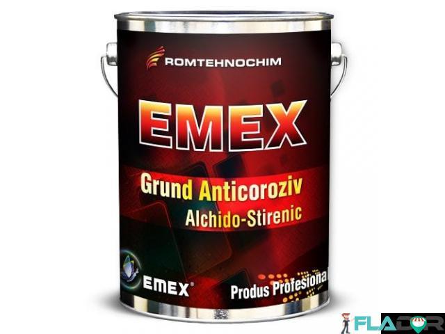Grund Anticoroziv Alchido - Stirenic EMEX - 1/1
