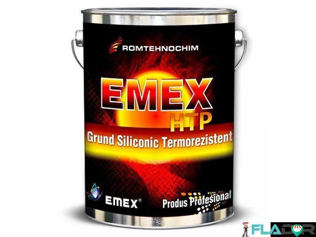 Grund Anticoroziv Termorezistent EMEX HTP-700 - 1/1