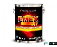 Grund Anticoroziv Termorezistent EMEX HTP-700