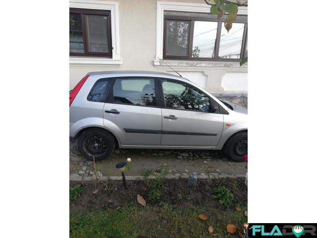 Vand Ford - 3/5