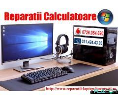 INSTALARE WINDOWS BUCURESTI - REPARATII CALCULATOARE - REPARATII LAPTOPURI - Imagine 3/6