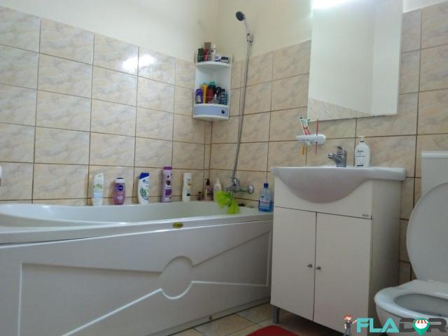 Vand apartament 1 camera renovat - 3/6