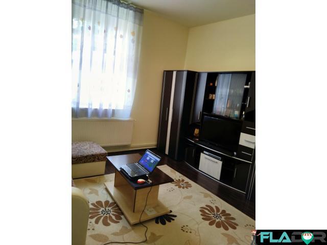 Vand apartament 1 camera renovat - 4/6