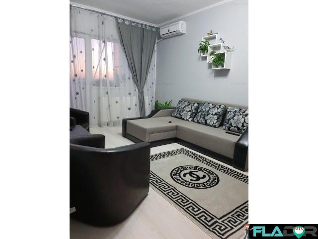 Apartament 2 camere Soseaua Alexandriei - 1/4