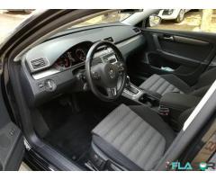 VW Passat Combi, 2.0 TDI, 4Motion,177 CP