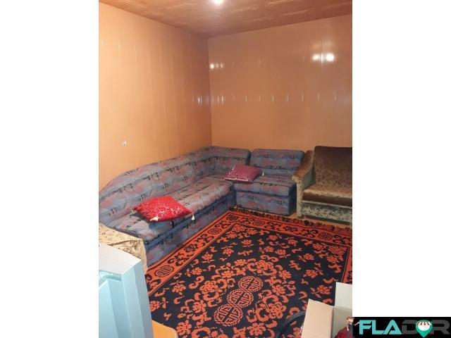 Schimb apartament 3 curtea de Arges cu aparent 2 camere sector 4 - 6/6