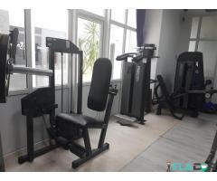 Sala de Fitness pentru Femei