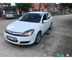 Vand Opel Astra H 1.7 CDTI - 101CP - stare perfecta