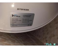 Vând Boiler Electric nou