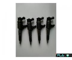 Injector Bosch Cod 0445110252 565889 1980K2 Citroen C2 C3 Nemo Peugeot 206 207 Bipper 1.4 HDi