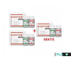 Oferta Biostem S-50 2+1 Biostem S-50 gratuit