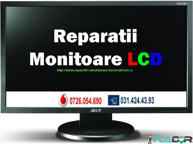 REPARATII CALCULATOARE BUCURESTI - REPARATII LAPTOPURI BUCURESTI - REPARATII MONITOARE LCD BUCURESTI - 4/6