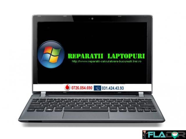 REPARATII CALCULATOARE BUCURESTI - REPARATII LAPTOPURI BUCURESTI - REPARATII MONITOARE LCD BUCURESTI - 6/6