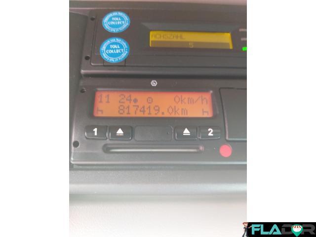 vand DAF 105.460 - 4/5